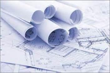 Blueprints by Minuteman Press